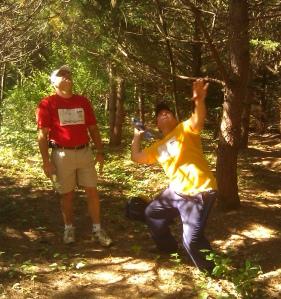 Oshtemo Township Park Course